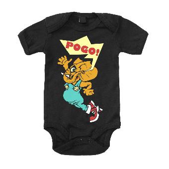 Pogo! Elephant Baby Body