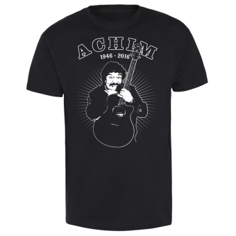 "Dead Rockstar Series Vol.6 ""Achim"" T-Shirt"