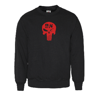 "Berliner Weisse ""...is the law"" Sweatshirt"