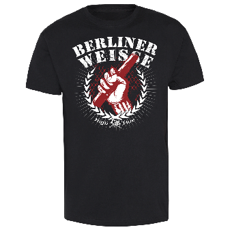 berliner weisse broken klappstuhl t shirt order online. Black Bedroom Furniture Sets. Home Design Ideas