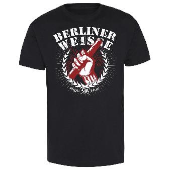 """Berliner Weisse """"Broken Klappstuhl"""" T-Shirt"""