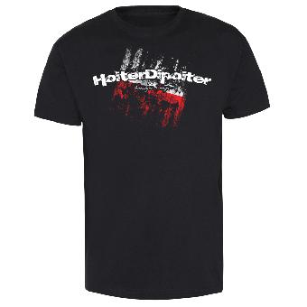 """Hoiter Dipoiter """"Thüringer Jungs"""" T-Shirt"""