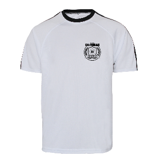 "Oi!ropameister 2016 ""Skinhead Traditional - small"" Football Shirt"