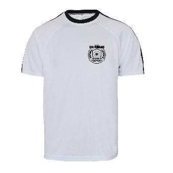 "Oi!ropameister 2016 ""Skinhead Traditional - small"" Football Shirt"