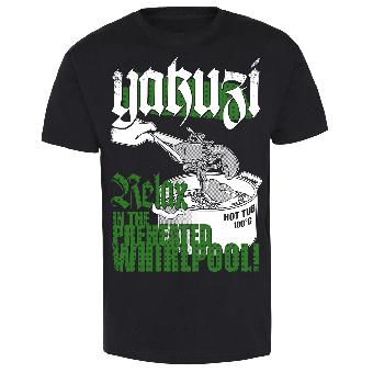 """Yakuzi """"Relax"""" T-Shirt"""