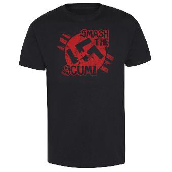 Smash the Scum T-Shirt