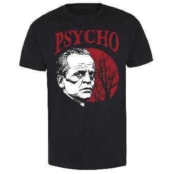 "Kinski ""Psycho"" T-Shirt"