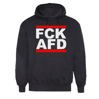 FCK AFD Hoodie