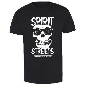 """S.O.T.S. """"Skull"""" T-Shirt"""