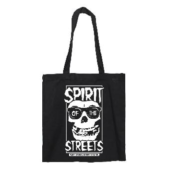 """S.O.T.S. """"Skull"""" - cotton bag"""