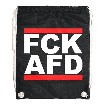 FCK AFD Gymsac / Sportbeutel