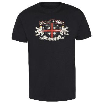 "Krawallbrüder ""1993/2008"" T-Shirt"