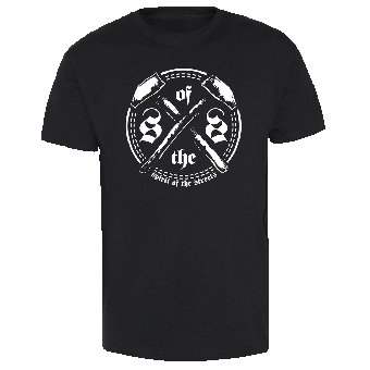 "Spirit of the Streets ""Hammer"" T-Shirt"