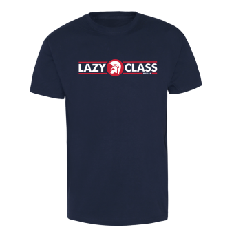 "Lazy Class ""Warsaw"" T-Shirt (navy)"