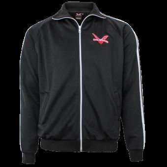 """Cock Sparrer """"Logo"""" Track Jacket"""