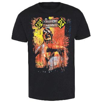 "Machine Head ""Burn my eyes"" T-Shirt (black)"