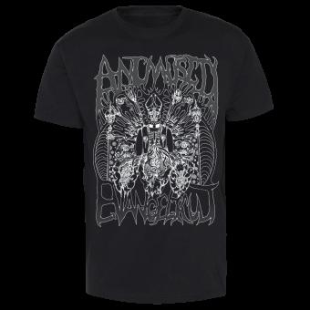 "Animosity ""Evangelicut"" T-Shirt (black)"