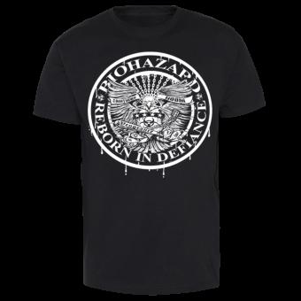 "Biohazard ""Eagle"" T-Shirt (black)"