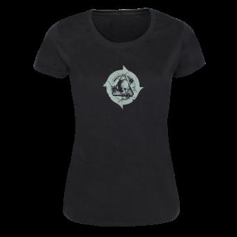"Brutal Truth ""Logo"" Girly Shirt"