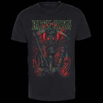 "Earth Crisis ""Total War"" T-Shirt"