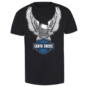 "Earth Crisis ""Eagle"" T-Shirt"