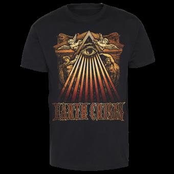 "Earth Crisis ""Eye"" T-Shirt"