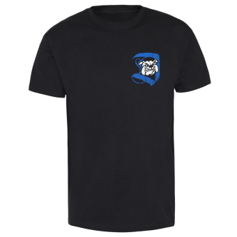 "Death Before Dishonor ""Bulldog"" T-Shirt"