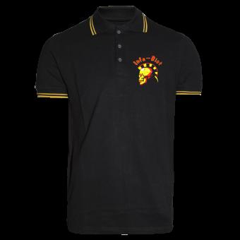 "Infa Riot ""Skull"" Polo-Shirt"