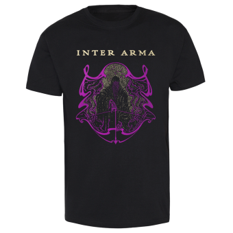 "Inter Arma ""Lordbow"" T-Shirt (black)"