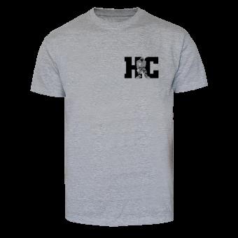 "Terror ""HC Dude"" T-Shirt (grey)"
