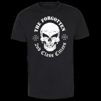 """Forgotten """"2nd Class""""  T-Shirt"""