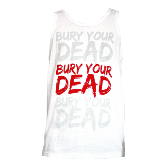 "Bury Your Dead ""Est. 2001"" T-Shirt"
