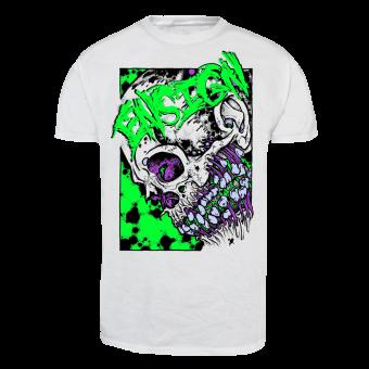 "Ensign ""Wolfsbro"" T-Shirt (white)"