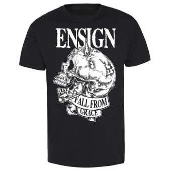 "Ensign ""Fall from Grace"" T-Shirt"