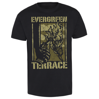 "Evergreen Terrace ""Molotov"" T-Shirt"