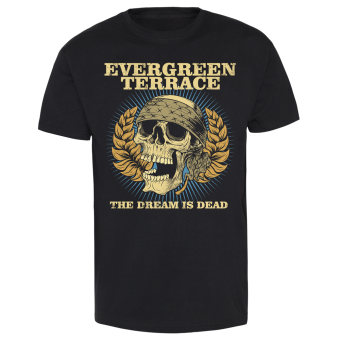 """Evergreen Terrace """"Skull"""" T-Shirt"""