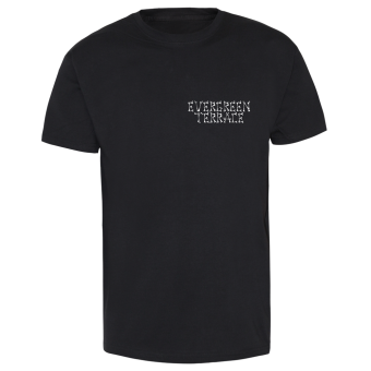 "Evergreen Terrace ""I can feel it in my bones"" T-Shirt"