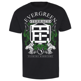 "Evergreen Terrace ""Lions"" T-Shirt"