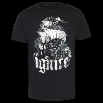 "Ignite ""Ship"" T-Shirt"
