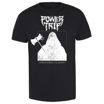 "Power Trip ""Executioner"" T-Shirt"