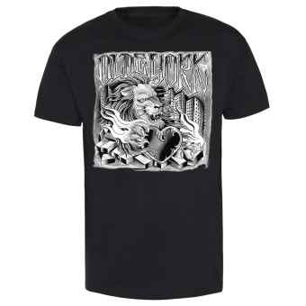 "Olde York ""Lion"" T-Shirt"