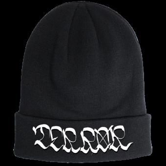 "Terror ""Logo"" Long Beanie"