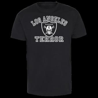 """Terror """"Raiders"""" T-Shirt"""