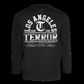 "Terror ""Trust no Face"" Longsleeve"