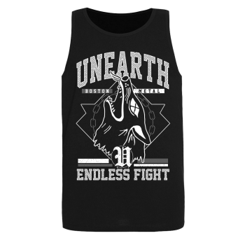 "Unearth ""Watchers of Rule"" Tank Top"