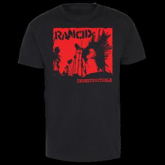"Rancid ""Indestructible"" T-Shirt"