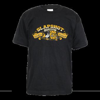 """Slapshot """"Bulldog"""" Kids T-Shirt"""