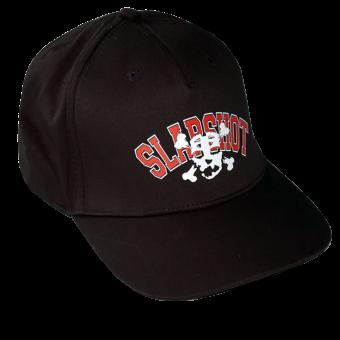 """Slapshot """"Logo"""" Snapback (One Size)"""