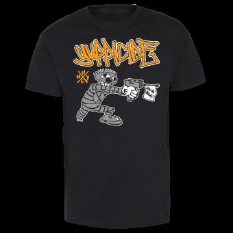 """Yuppicide """"Bang Bang"""" T-Shirt"""