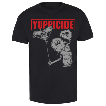 "Yuppicide ""Hateboy"" T-Shirt"